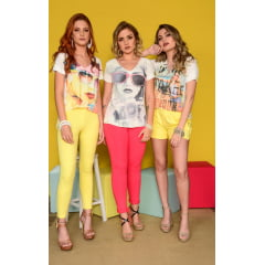 T.SHIRTS RIBANA ESTAMPADA